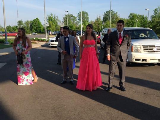 mto lakeland prom group