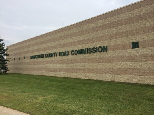 Road Commission