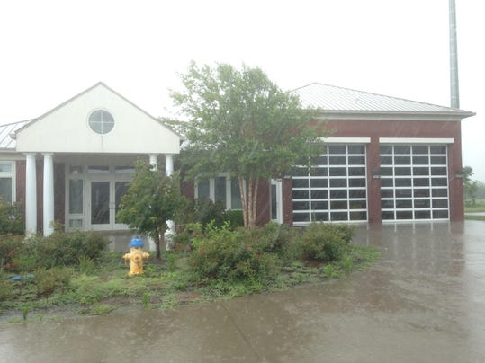 Fire Station 10