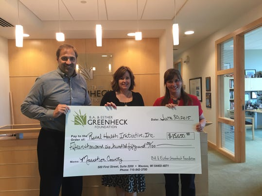 GreenheckFoundation-RHI Check Presentation_2015
