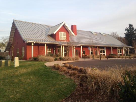 Silverton Senior Center