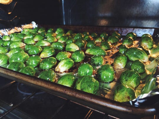 Brussels Sprouts 1