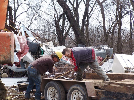 1 cos coshocton recycling