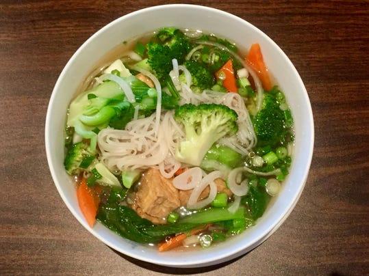 999_Vegetable Pho
