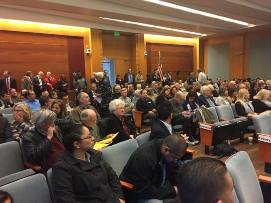 Packed Chamber