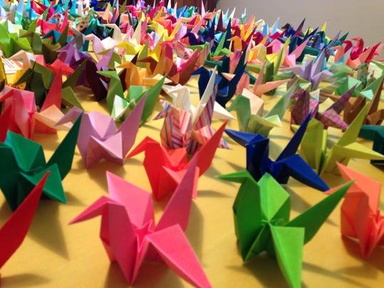 FTC0718-ll Causes Paper Cranes 2