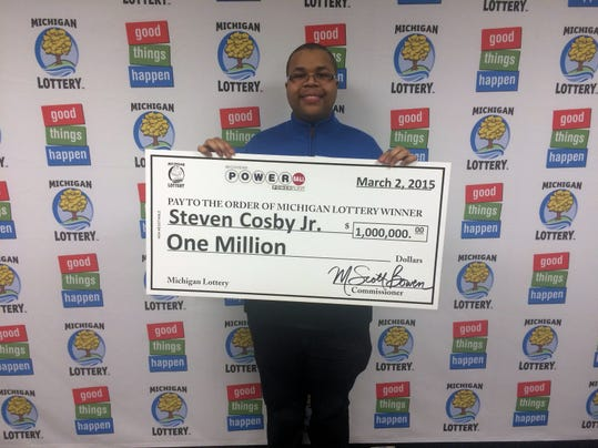 WSD lottery winner