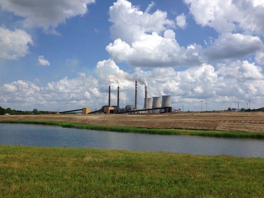 Global Warming Kentucky (2)