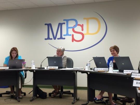 MPSD Board.JPG