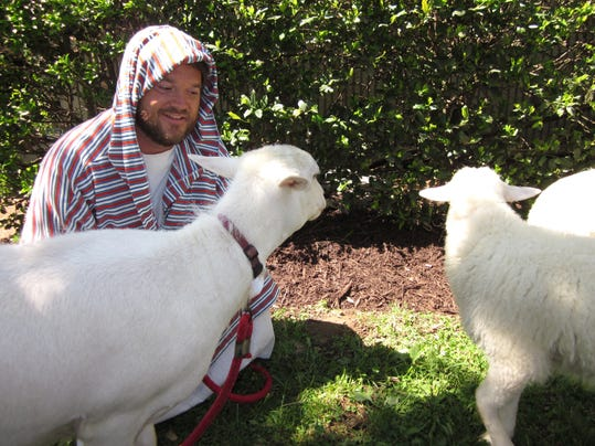 New Hope WTJ shepard and lambs.jpg