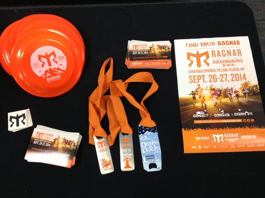 Ragnar Adirondacks is September 26-27 this year. There is still time to form a team and train.