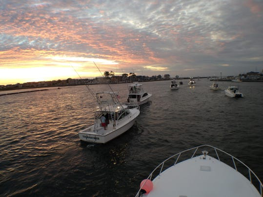 Fisheries reform moves forward for Manasquan inlet fishing
