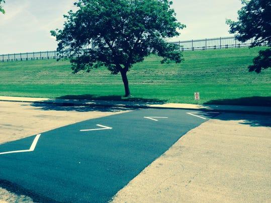 how to get speed bumps installed in your neighborhood