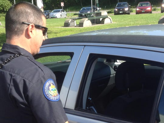 The challenge of dealing with elderly drivers for Vermont department of motor vehicles south burlington vt