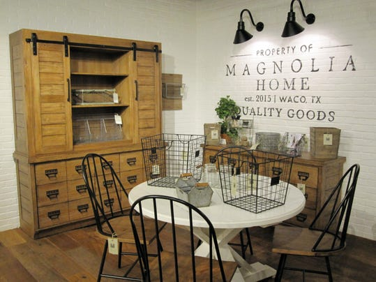 Inspired interiors furniture collection is farmhouse chic
