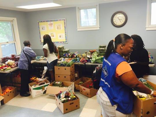 Change Address On Food Stamps North Carolina