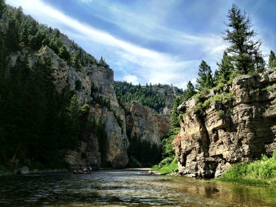 Smith river float permit lottery results now available for Montana fish wildlife and parks drawing results