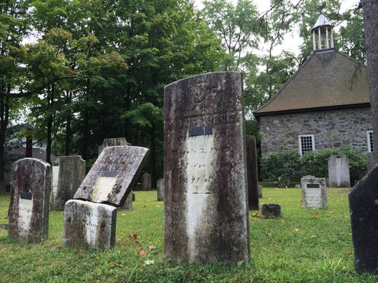 historic new paltz cemetery vandalized on halloween - New Paltz Halloween