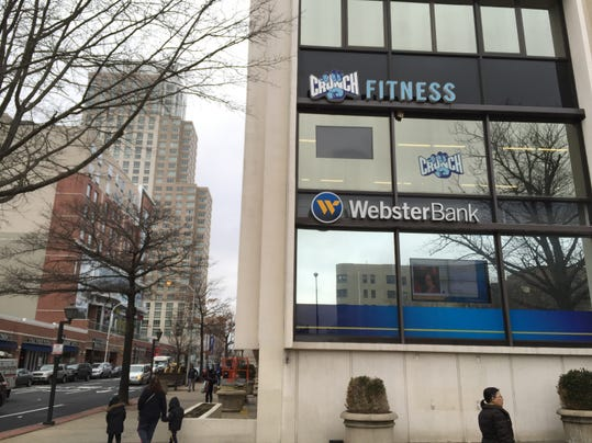 I registered with Crunch Fitness in White Plains back in March I started personal training in May. I somehow missed the fact that it was a three-month minimum so when I tried to cancel personal training after I lost my job, I wasn't able to.