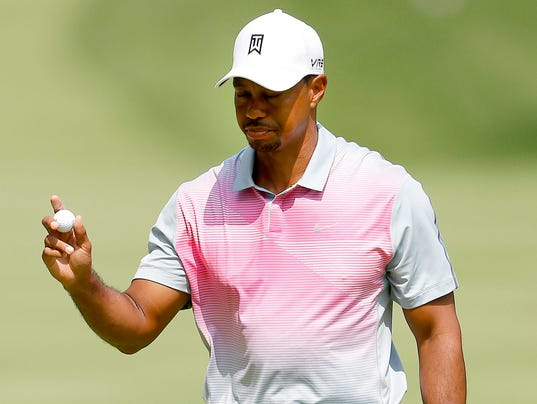 07-31-2014 tiger woods first round firestone