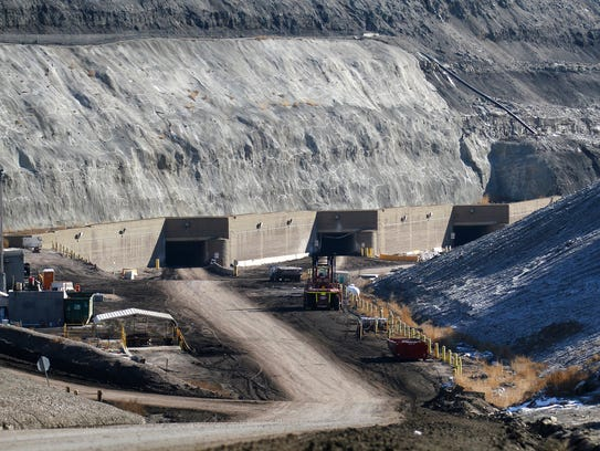 Plans For Laid Off Coal Miners Uncertain