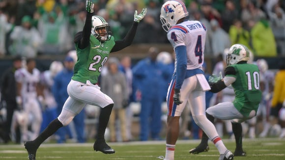 Louisiana Tech fell short of a C-USA title in 2014, but the media has them predicted to make another appearance in 2015.