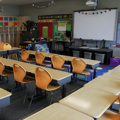 GOP leaders need to walk a mile in teachers' shoes
