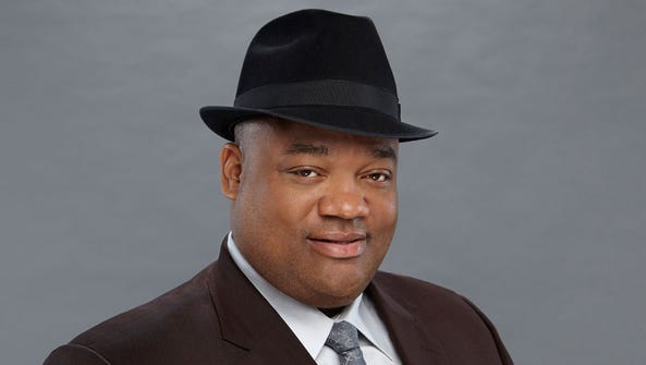 Indianapolis native Jason Whitlock co-hosts the daily