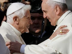 Clerical abuse and a tale of two popes | Opinion