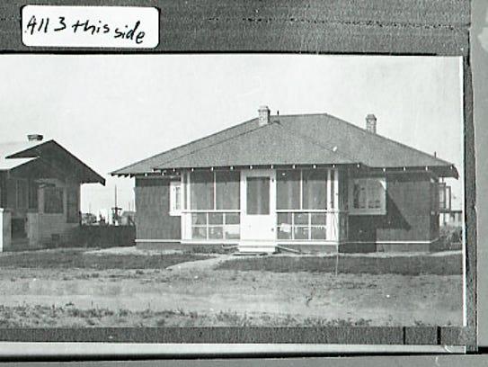 Edwards House (1917)