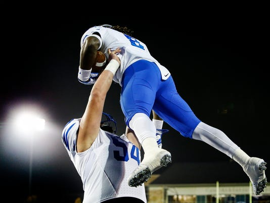 Tigers Tulsa Football