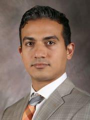 Tariq M. Ibrahim