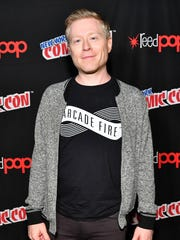 Anthony Rapp says Kevin Spacey made sexual advances