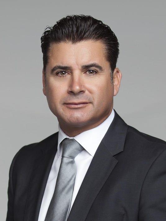 Dr De LaTorre 2016