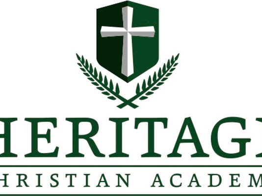 Heritage Christian logo