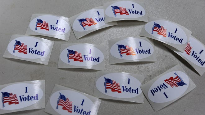 Absentee voting is only legally available to voters who meet certain criteria such as being age 60 or older and being out of town on Election Day.