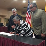 Spanish version of U.S. pledge to be recited at LCPS meetings
