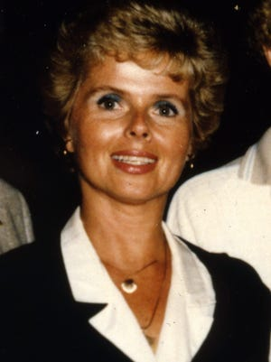 Maria Marshall was shot to death in 1984 in a murder-for-hire scheme concocted by her husband.