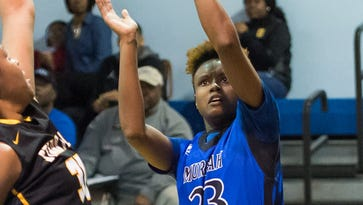 Here are the MHSAA girls' basketball playoffs scores, schedules