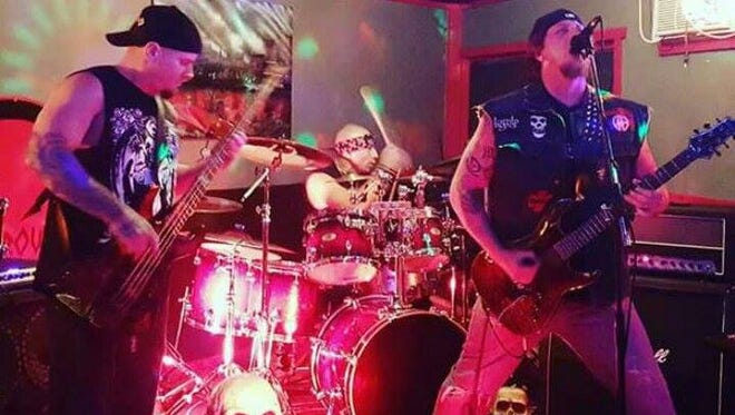Rock Hard Salem: A mix of heavy music featuring 13 bands, 1 to 9 p.m. all ages, then 9 p.m. to midnight for ages 21 and older Saturday, March 10, Shotski's Wood-Fired Eats, 1230 State St., Salem. $10.