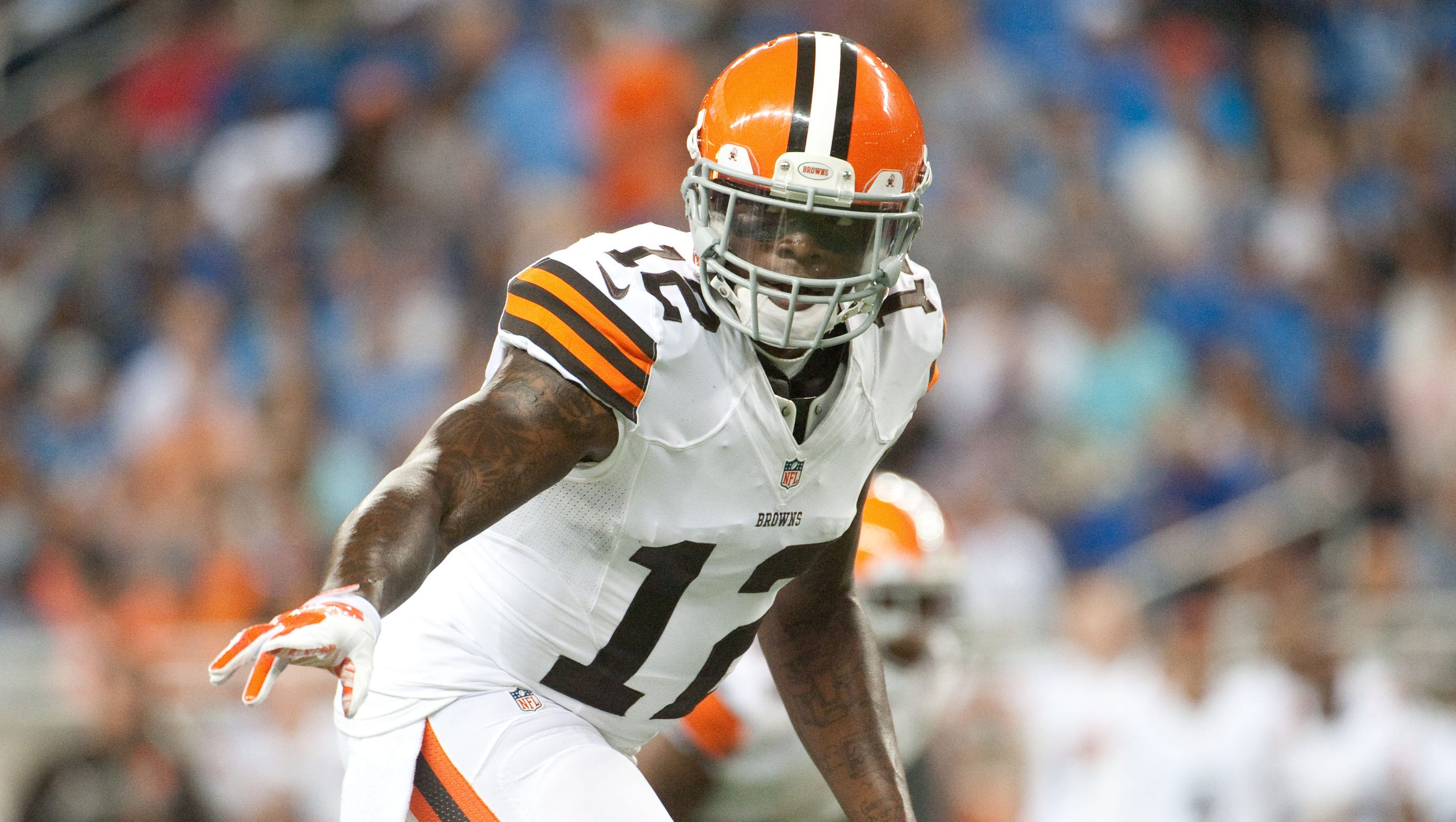 Josh Gordon Reinstated >> Browns say 'there's a spot' on roster for WR Josh Gordon if he's reinstated