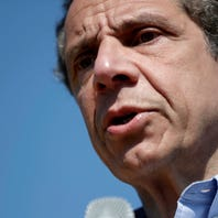 New York, 3 other states sue over federal tax reform law