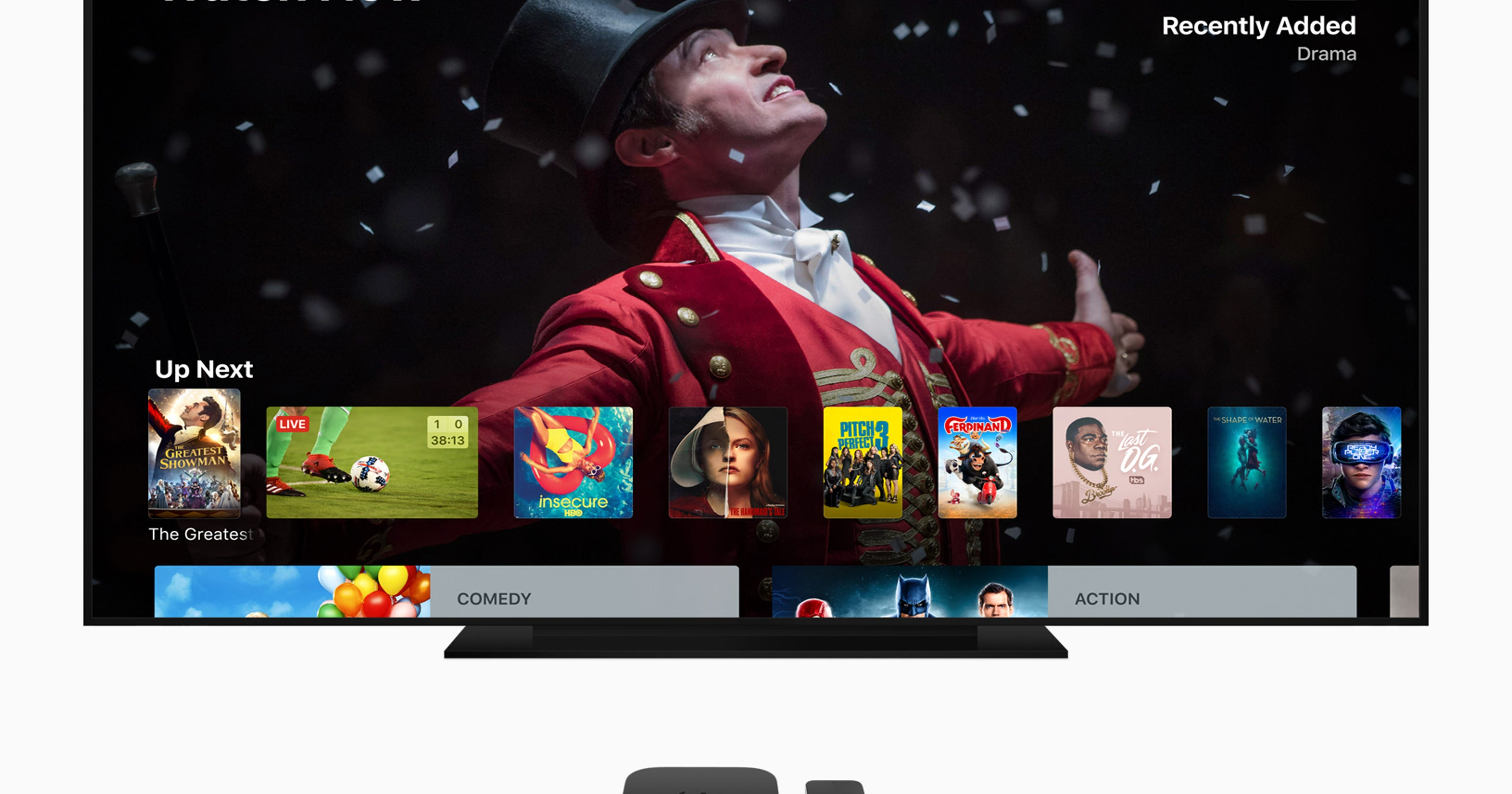 News, entertainment, music, iCloud—are you ready to spend $40 monthly with Apple?