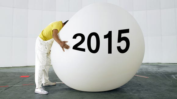 The year's half over. Laurie Roberts recounts 2015's