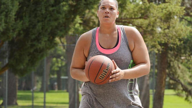 The 6-foot-1-inch Kelli Poles played more than 105 games as forward for the Catamounts and was a key contributor on the 2008-09 squad that won the American East tournament championship and an automatic bid in the NCAA women's tournament.