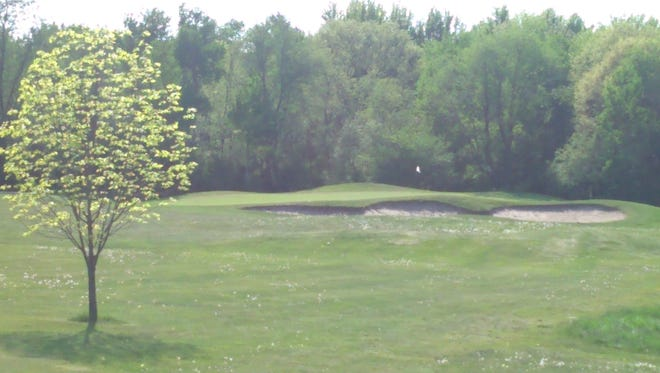 Regardless the outcome of the activity -- specifically golf --  those of us who love nature will enjoy our time outdoors.