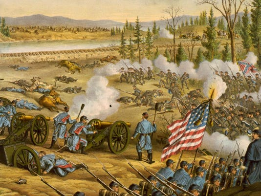 Stones River Campaign cropped