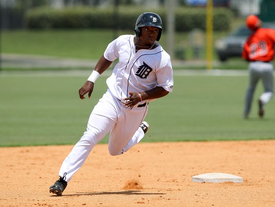 Best, worst of Tigers' minor leagues at midseason