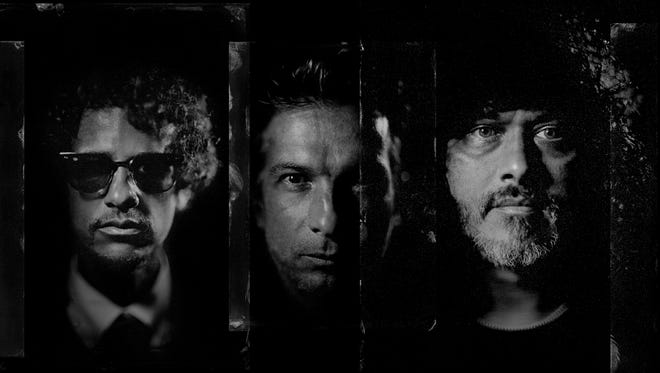 At the Drive-In will return to El Paso on Memorial Day weekend to perform at the Neon Desert Music Festival.