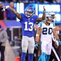 NFL head-slapping better not stop with Beckham Jr.